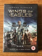 Wings of Eagles [DVD] Brand New Sealed