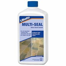 Lithofin Multi-seal Protective Film With Satin Finish 1 Ltr 1ltr