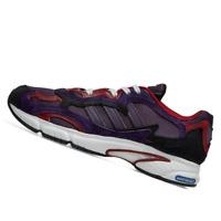 ADIDAS MENS Shoes Temper Run - Legend Purple & Core Black - G27921