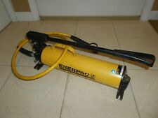 Enerpac P80 Ultima Hydraulic Pump