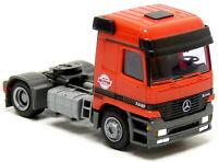AWM AMW MB Mercedes Benz Actros SZM Sattel Zugmaschine Meyer Logistik 1:87 H0