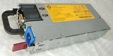 More details for 750w hp 643955-201 643932-001 660183-001 psu power supply unit for g8 server