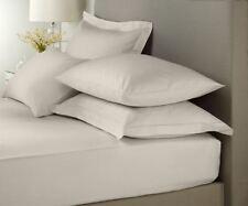 Bettlaken Bettwäschegarnituren aus 100% Baumwolle