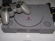 Playstation 1 PS1 Console + Dual Shock Controller PAL