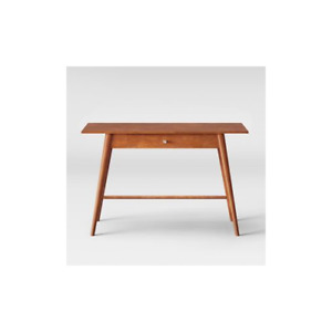 Amherst Writing Desk/Console Table (Grey)