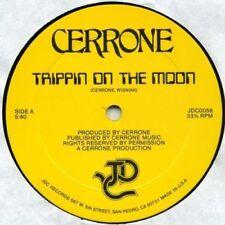 Cerrone - Supernature /  Trippin On The Moon - Vinyl Record LP