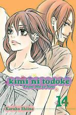 Kimi ni Todoke 14, Karuho Shiina, Very Good Book