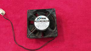 ORIGINAL Lüfter Gebläse Fan für AEG Trockner  RAH1238B1 / 808 194 602