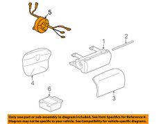 PORSCHE OEM 95-05 911 Airbag Air Bag-Clockspring Clock Spring 99665221104