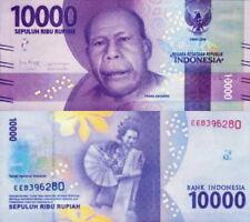 INDONESIA - 10.000 Rupiah 2018 FDS - UNC