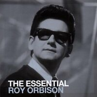 ROY ORBISON: THE ESSENTIAL 42 TRACK 2x CD GREATEST HITS / THE VERY BEST OF / NEW