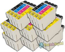 32 T0711 T0712 T0713 T0714 (T0715) non-oem Ink Cartridges for Epson Stylus