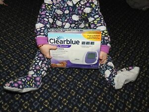 Clearblue advanced old style digital ovulation monitor Brand New