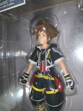 "Kingdom Hearts Series 1 Sora 6"" action figure Walgreens Diamond Select Exclusive"