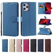 Case For Google Pixel 4 4XL 2 2XL XL Leather Card Holder Flip Wallet Stand Cover