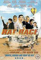 Rat Race [DVD] [2002], Very Good DVD, Rowan Atkinson, Amy Smart, Whoopi Goldberg
