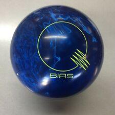 New listing Brunswick Quantum Bias Pearl   BOWLING  ball 15 lb  brand new in box    #120