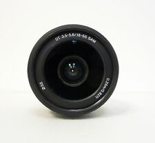 Sony 18-55mm SAM F3.5/5.6 Lens Great Condition