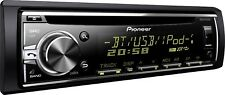 Pioneer DEH-X5800BT CAR STEREO RADIO reproductor de CD RDS Bluetooth Usb Apple Android
