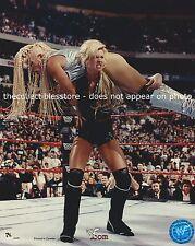 SABLE RENA MERO LUNA VACHON WWE WWF PROFESSIONAL WOMENS WRESTLING 8 X 10 PHOTO