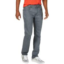 INC Mens Berlin  Denim Slim Straight Jeans BHFO 0257