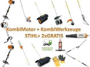 Stihl KM 131 R  Kombi Werkzeuge Zubehör FS BG HL FH KW FCB KM KB BF HT RG NEU!