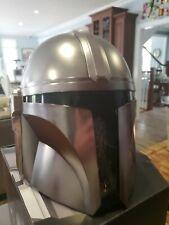 Star Wars Black Series The Mandalorian Electronic Helmet Hasbro Disney 2021