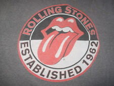 Repro Old Navy THE ROLLING STONES Established 1962 (XL) T-Shirt JAGGER RICHARDS