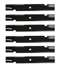 """(6) PACK Lawn Mower Blades for 36"""" and 52"""" Gravely 00450300, 04916400"""