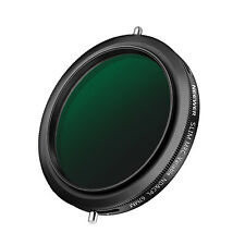 Neewer 67mm 2-in-1 ND2-ND32 ND Filter and CPL Filter No X Spot Waterproof