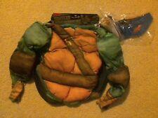 Teenage Mutant Ninja Turtles Ninja Combat Set Costume TMNT Child size 4-6