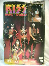 1978 Kiss Paul Stanley Mego Doll