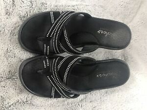 Sketcher Wedge Sandals Size 6