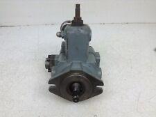 Continental Hydraulics PVR15-15B15-RF-0-5-E Hydraulic Pump 1800 RPM 39 mI/r