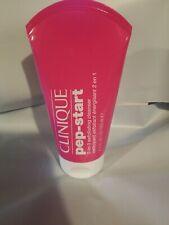 Clinique Pep-Start 2-in-1 Exfoliating Cleanser 125ml / 4.2 fl.oz.