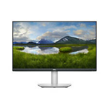 Dell S2721QS Monitor 68,6 cm (27 Zoll) (4K, IPS, 3840 x 2160, 5 ms, (975940726)
