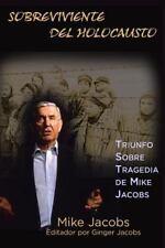 Sobreviviente del Holocausto (Paperback or Softback)