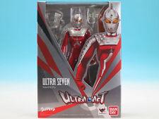 Ultraman Ultra Act Ultra Seven Bandai