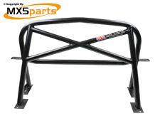 MX5 Track Day Roll Bar X Brace & Harness Bar TR Lane Mazda MX-5 Mk1 Mk2 89>05