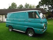 1969, Dodge Shorty Panel Van 360 V8 ( 5900cc ) Automatic, Real Cool 70`s Look
