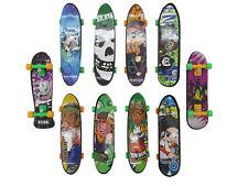 100x Fingerskateboard Skateboard Finger Karneval Event Mitgebsel Wurfmaterial