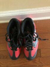 Nike Air Up Jordan Basketball Shoes for Men, Size US 8 - Never Worn - Black/Red