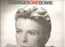 David Bowie Vinyl LP