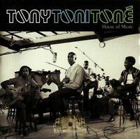 House of Music by Tony! Toni! Toné! (CD, Nov-1996, Mercury)