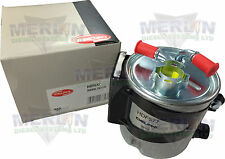 RENAULT MEGANE MK2 1.5dCI DIESEL FUEL FILTER DELPHI HDF577 K9K724 (WATER SENSOR)