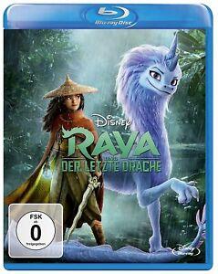 Raya und der letzte Drache - Walt Disney - Fuchur der Glücksdrache - TOP !!!