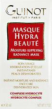 Guinot Hydra Beaute Mask Masque 50ml(1.7oz) Brand New