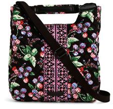 Vera Bradley Change it Up Crossbody WINTER BERRY Handbag Purse Tote 22534 - $78