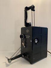 Ancien Projecteur Agfa movector Super 16 mm