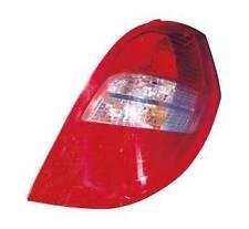 MERCEDES BENZ A CLASS W169 6/2008-> REAR TAIL LIGHT DRIVERS SIDE O/S
